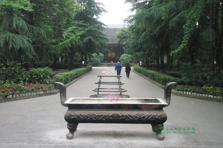 青羊宫旅游景点介绍 青羊宫旅游攻略 旅游景点 旅游